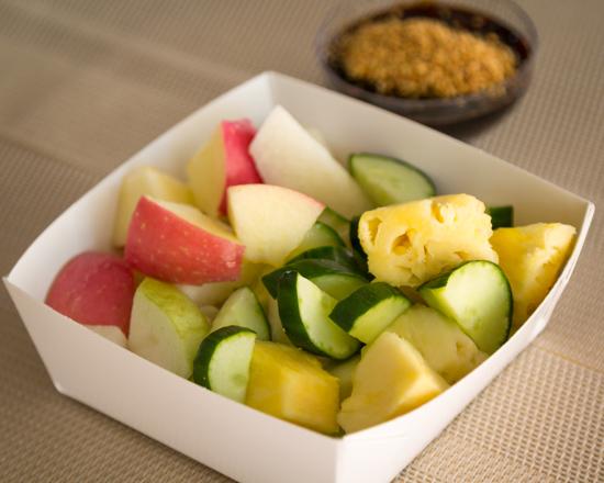 Fruits Rojak
