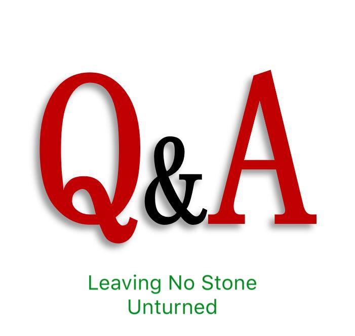 ROJAK LINE Q&A